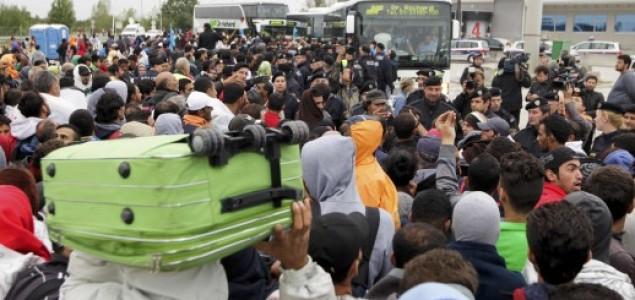 Mogherini: Azilantski centri izvan EU mogli bi biti preskupi