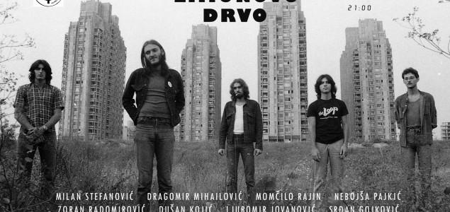 Novi film Branka Radakovića LIMUNOVO DRVO u Zagrebu