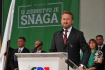 Predsjedništvo SDA prihvatilo koaliciju sa SBB-om, Sarajlić ostaje na čelu Kluba stranke