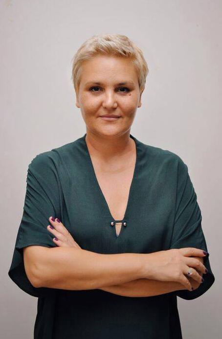 Senka Maric Saric