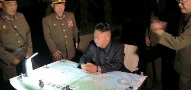 Sjeverna Koreja: Spremni smo koristiti nuklearno oružje protiv SAD-a