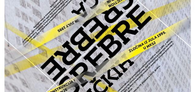 "Poziv na otvaranje audio-vizuelne prezentacije ""Istraga, rekonstrukcija i procesuiranje srebreničkih zločina iz jula 1995. pred MKSJ"""