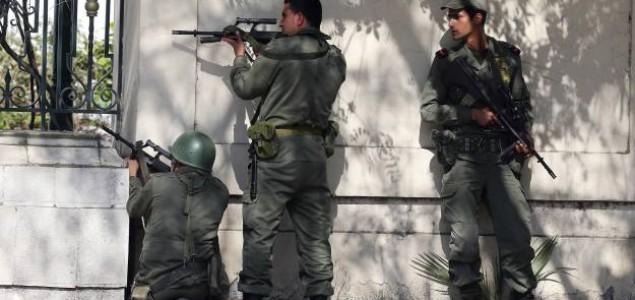 Antiteroristička akcija u Egiptu: Vojska zabunom ubila 12 turista