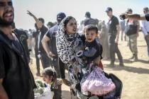 Žene u izbjegličkim kampovima sve češće žrtve seksualnog zlostavljanja
