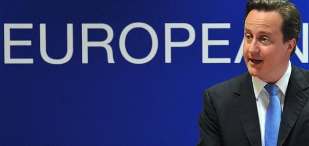 Cameron uoči današnjeg sastanka lidera EU: Ekonomske migrante vratiti kućama