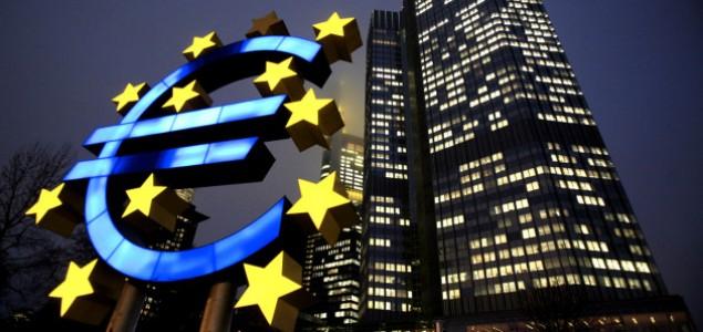 ECB traži jedinstveni pristup otpisu duga banaka na razini EU-a