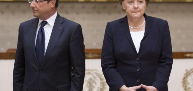 Francuska traži reorganizaciju Evrope