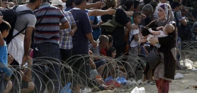 Češka nije protiv izbjeglica – makar Česi nisu