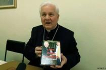 Monsignor dr.Franjo Komarica – santo subitissimo!