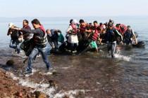 Obalna straža spasila više od hiljadu izbjeglica u blizini libijske obale
