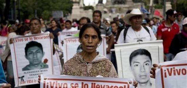 Meksiko: Uhapšen osumnjičeni za ubistva 43 studenta