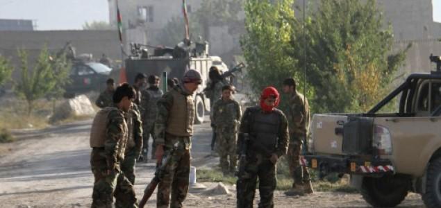 Talibani napali zatvor u Afganistanu: Oslobodili stotine zatvorenika i ubili 40 čuvara i vojnika