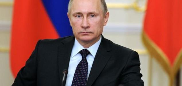 Putin: Nećemo rasporediti vojnike u Siriji
