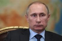 Putin predložio stvaranje međunarodne koalicije za borbu protiv terorizma i ekstremizma