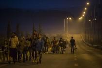 Jelena Paunović među sirijskim izbjeglicama: Naši putevi pakla