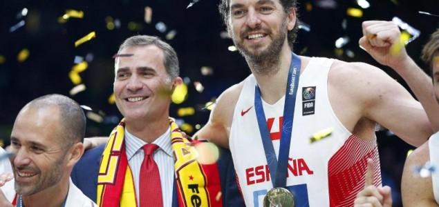 Pau Gasol MVP Eurobasketa