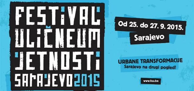 Počinje Festival ulične umjetnosti FUU 2015