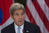 Kerry: Washington odustao od hitne smjene Asada