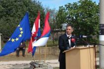 Komemoracija u Varivodama i Gošiću