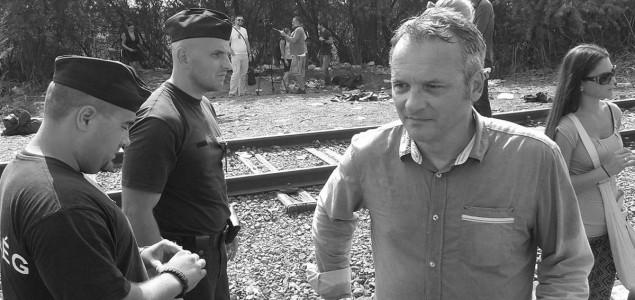 György Kakuk: Najveći problem izbjeglica je Mađarska