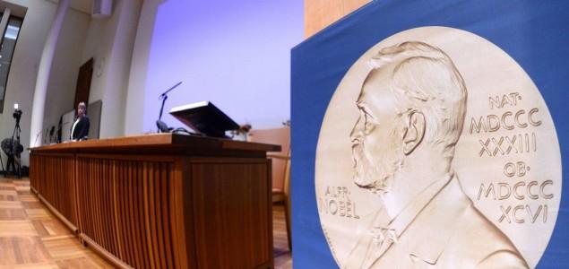 Proglašenje dobitnika Nobelove nagrade za mir