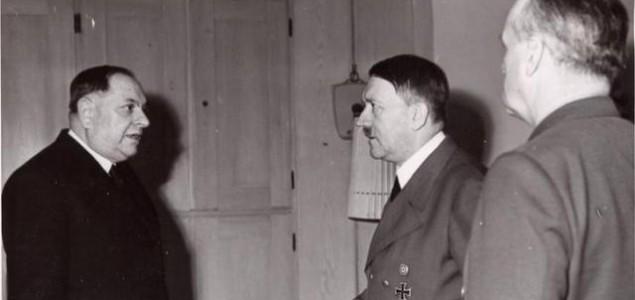 Rehabilitacija Milana Nedića užasnija je od Mihailovićeve