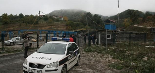 Nesreća u trećoj smjeni: Četiri rudara poginula u rudniku Kakanj