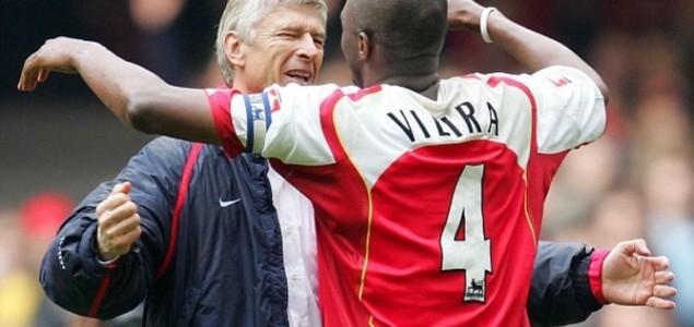 Poznat nasljednik Arsenea Wengera na klupi Arsenala?