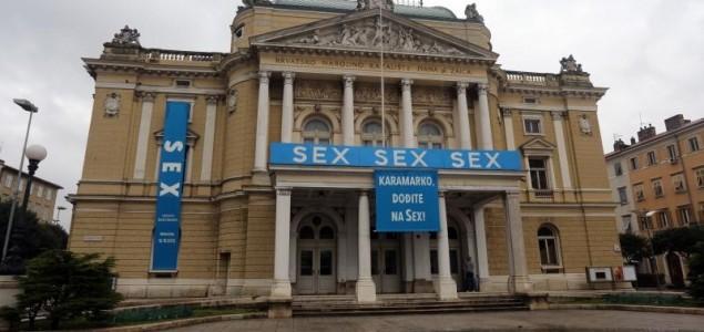 Ukazanje nečastivog u hrvatskom glumištu