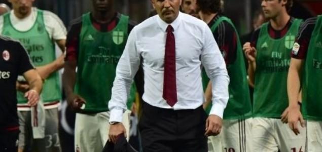 Mihajlović pred otkazom! Trener Milana još samo tri dana