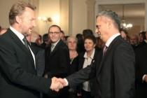 SDA spremna preuzeti Ministarstvo sigurnosti BiH nakon ostavke Radončića