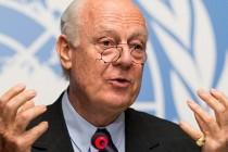 UN prekinuo humanitarne operacije u Siriji zbog komplikovane situacije u zemlji