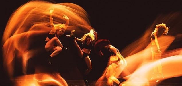 PREMIJERA BALKAN DANCE PROJECT