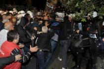 Pismo iz Podgorice: Bura se još ne stišava