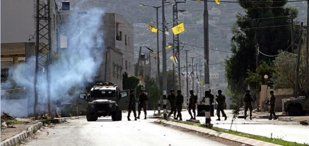 Amnesty: Izrael već 50 godina zabranjuje Palestincima okupljanje