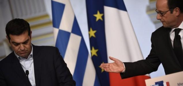 Oland pohvalio Ciprasove 'hrabre odluke'