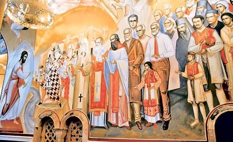 Ktitorska-freska