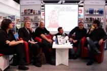 Na Sajmu knjiga u Frankfurtu predstavljen »Smijeh slobode«