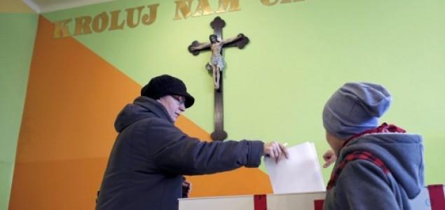 Strah od stranaca: Poljski oštar zaokret udesno zabrinjava Europsku uniju
