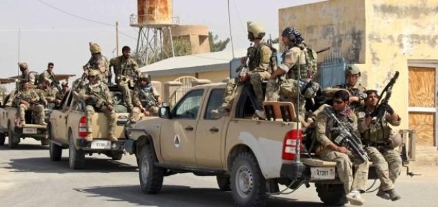 Kunduz – afganistansko gorko razočarenje