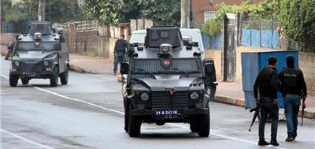 Turska policija uhitila 30 osoba u velikoj protuislamističkoj akciji