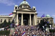 Prošlo je 15 godina od pada režima Slobodana Miloševića