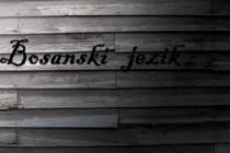Linguae non sunt multiplicandae: 4 objasnidbe o bosanskom jeziku