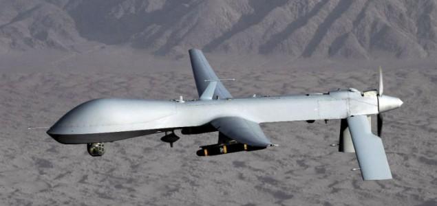 Šta je prešućeno o dronovima