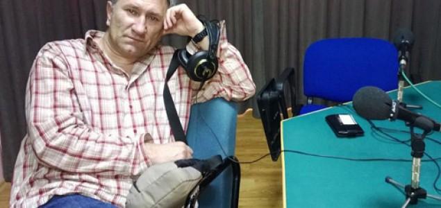 Osuda paljenja vozila novinara Emila Karamatića