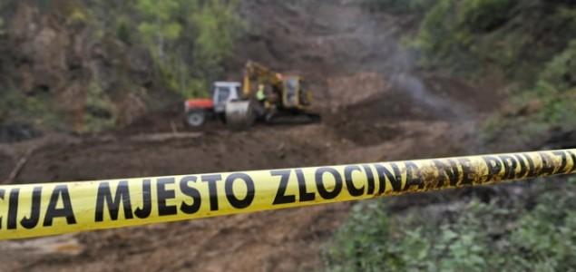 Pronađena 622 skeletna ostatka i dva kompletna tijela