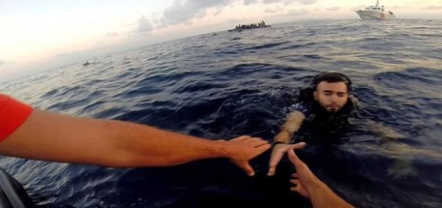 Deset migranata se udavilo kod grčkog ostrva
