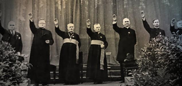 Feljton (II): Slučaj Slovenije i poricanje Holokausta u Hrvatskoj