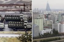 Dogovor SAD, Japana i Južne Koreje o akcijama oko Pjonjanga