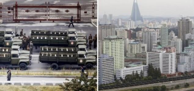 Tillerson u UN: Strateško strpljenje sa Sjevernom Korejom okončano